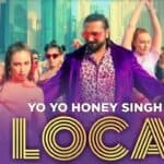 Loca Yo Yo Honey Singh