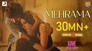 Oh Mehrama – Darshan Rawal | Love Aajkal