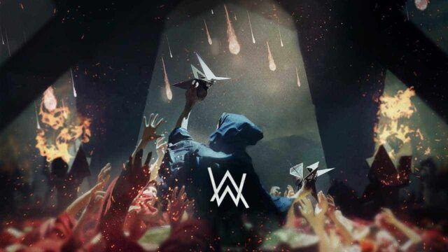 Heading Home – Alan Walker | Ruben